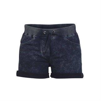 Blue Sportswear Blue Andrea Denim Short 180116