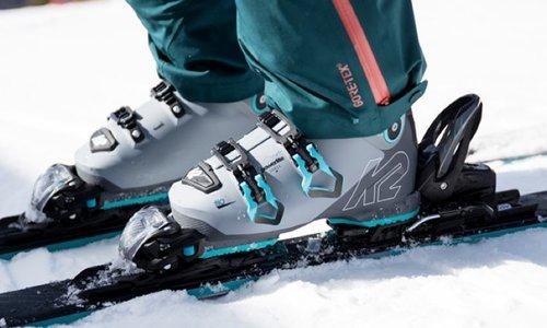 K2 Skischoenen