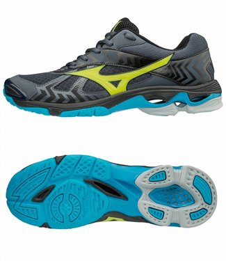 Mizuno Wave Bolt 7