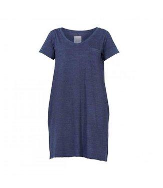 Blue Rachel Dress 170135 M