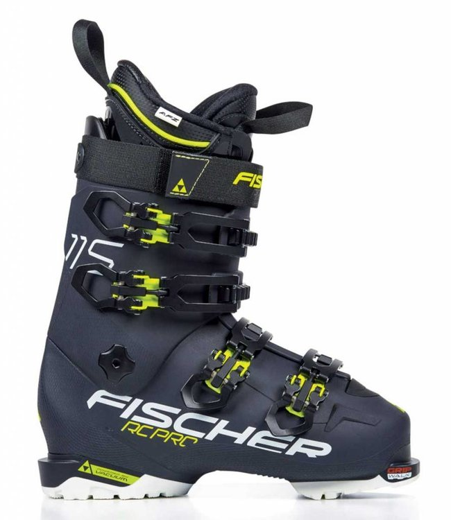 Fischer Fisher RC Pro 115 Walk PBV