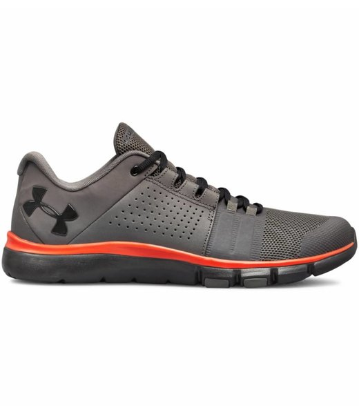 Under Armour UA Strive 7 NM-Gry 3020750