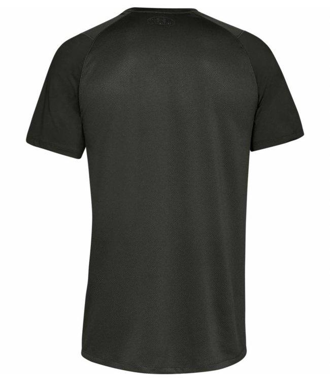Under Armour UA MK1 SS Camo shirt 1328380-357