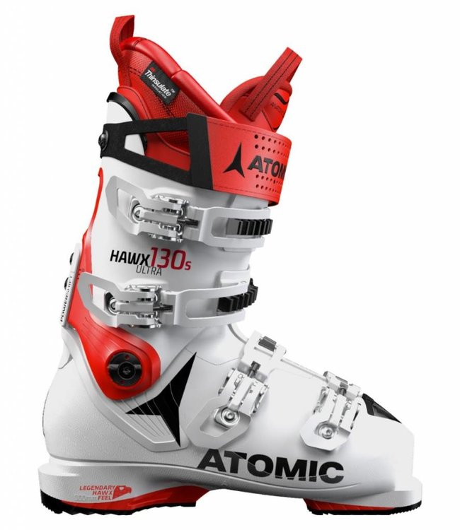 Atomic HAWX ULTRA 130 S White/Red