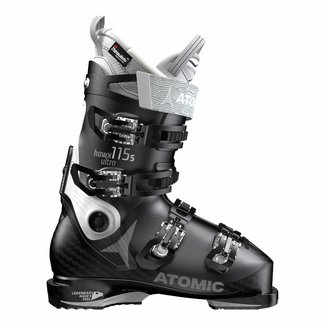 Atomic HAWX ULTRA 115 S W Black/White
