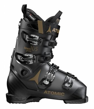 Atomic HAWX PRIME 105 S W Black/Anthracite