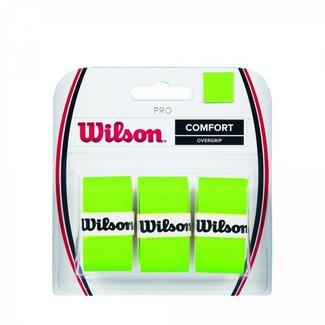Wilson Comfort Overgrip WRZ470810 GR