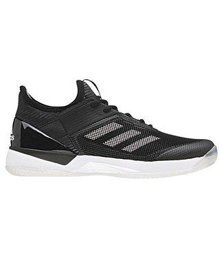 Adidas Adizero Ubersonic  w 3 clay black