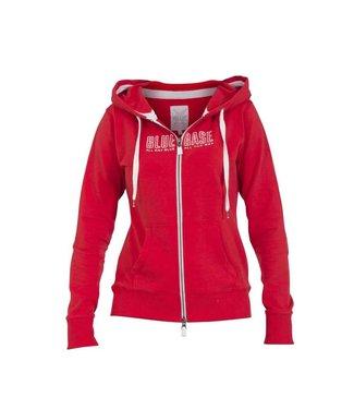 Blue sportswear Blue Carla Hood Jack 180151