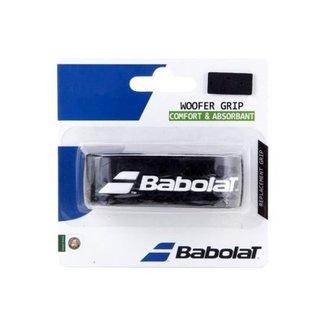 Babolat Babolat Woofer Grip 670060 Black Bleu