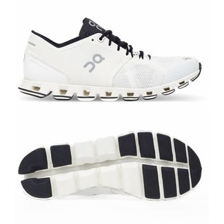 ON Running Cloud X men | ON Running | White