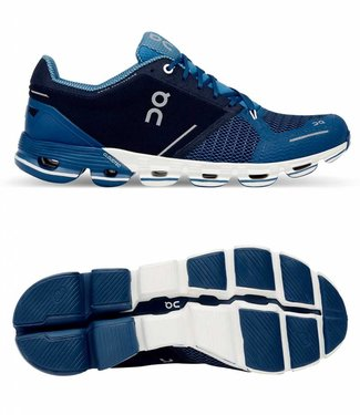 ON Running Cloud Flyer men | ON Running | Blue/White