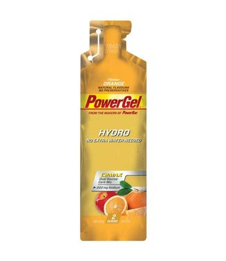 Powergel Orange