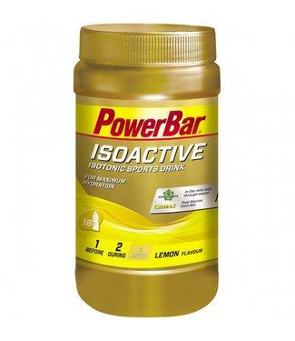 ISOACTIVE Lemon 600 gram (18 bidons)