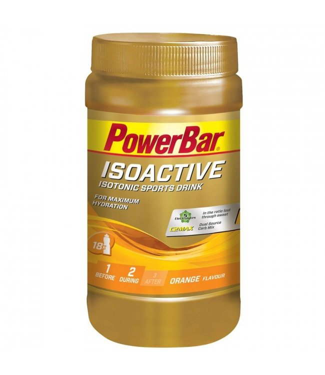 ISOACTIVE Orange 600 gram