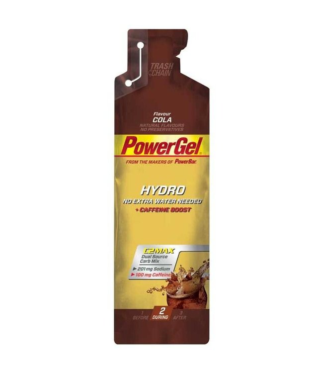 Powergel Cola