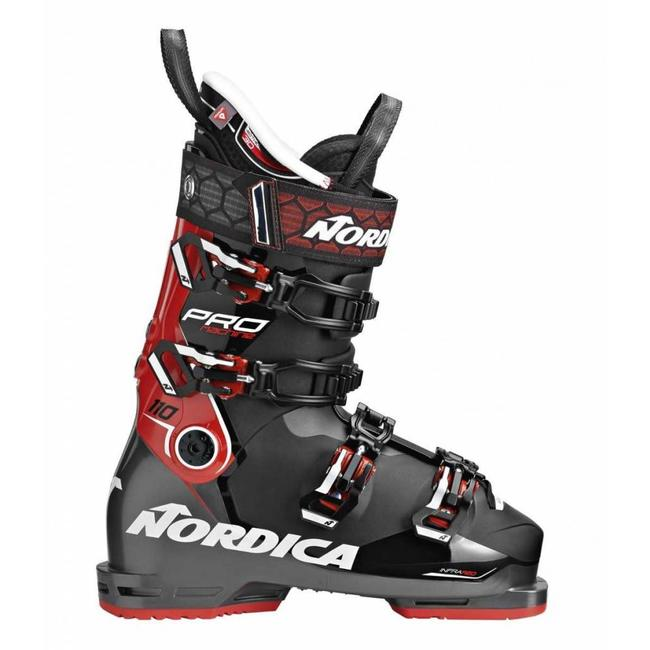 Nordica Nordica Pro Machine 110 black/red/white