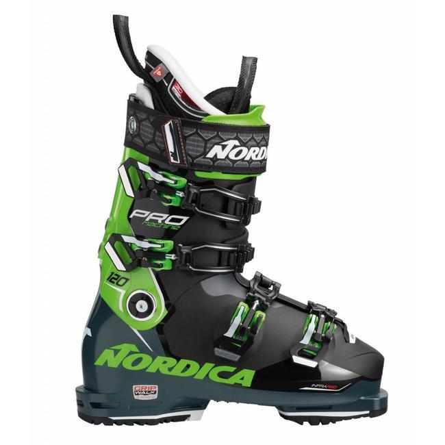 Nordica Pro Machine 120 (GW) black/green
