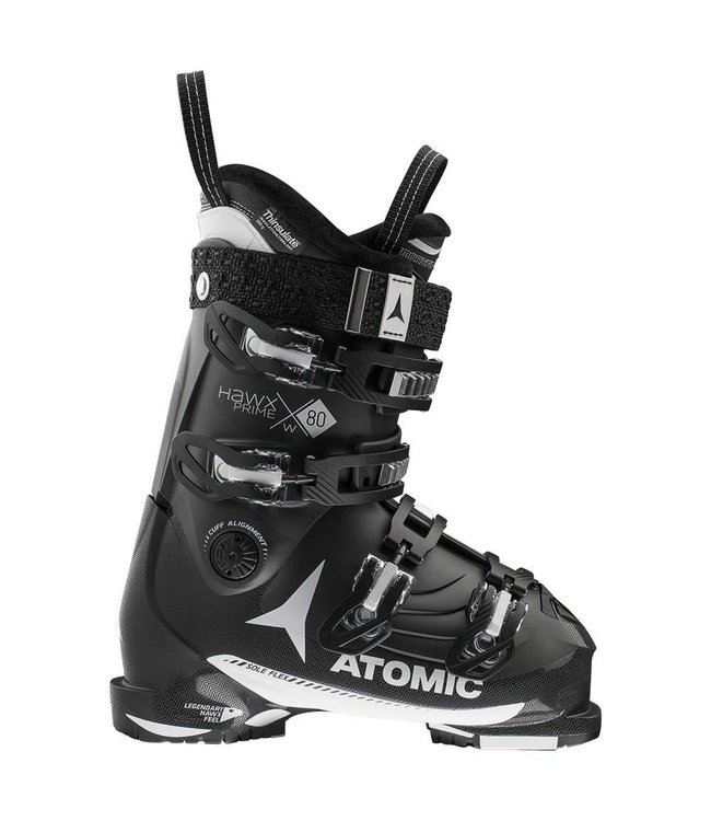 Atomic Hawx Prime  80 W