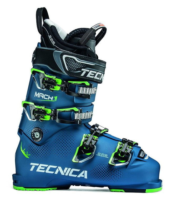 Tecnica Mach1 Lv 120 dark-process-blue