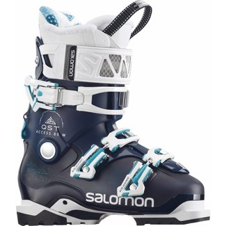 Salomon QST Access 80 W petrol blue