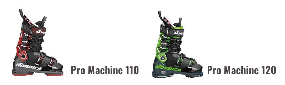 Nodiva Pro Machine 110 en 130