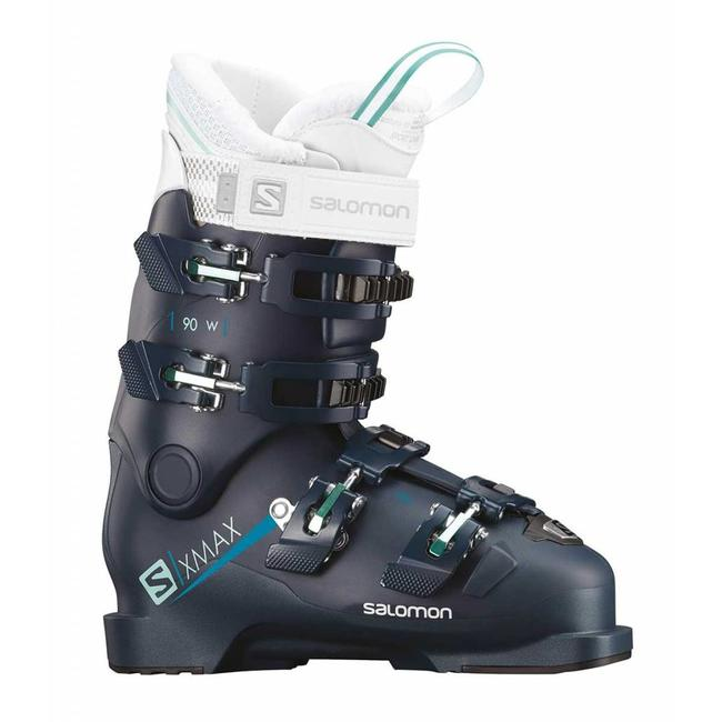 Salomon X Max 90 W Petrol Blue
