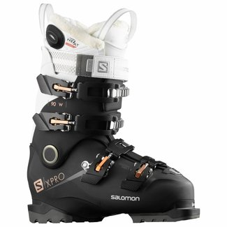 Salomon X Pro 90 W Custom Heat Connected