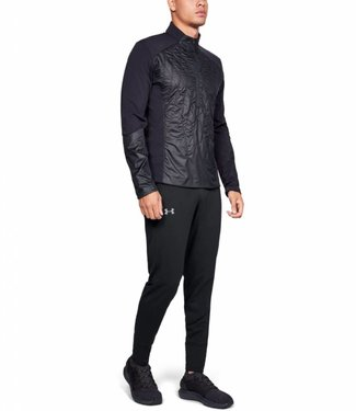 Under Armour Reactor run pant blk