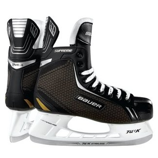 Bauer Supreme One 4