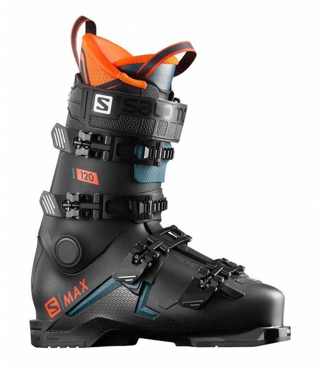 Salomon Salomon S/MAX 120 Black/Orange