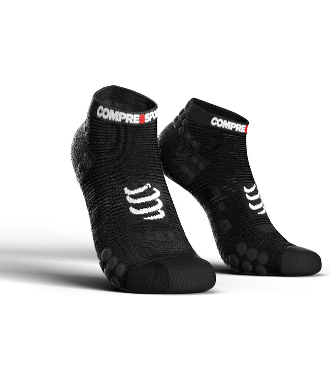 Compressport Run Pro Racing sok low cut V3.0