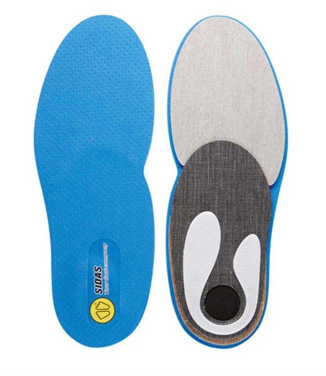 nieuwe zooltjes hardloopschoenen