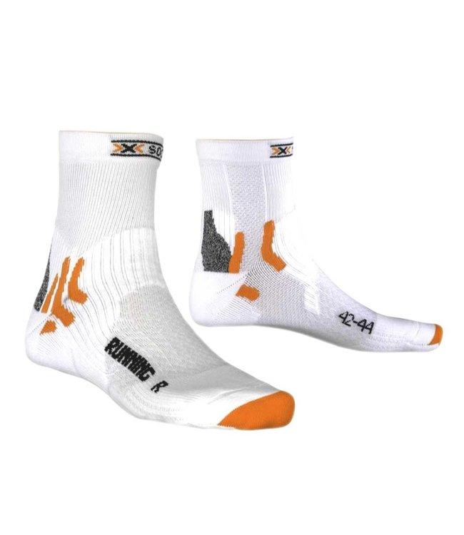 X-Socks X-socks Running Short X020035 wit