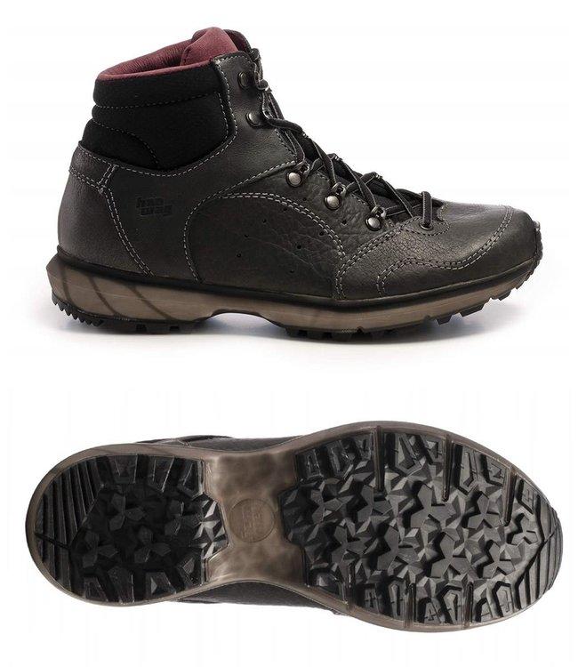 Tsoma Mid Lady 400411 asphalt/dark grey
