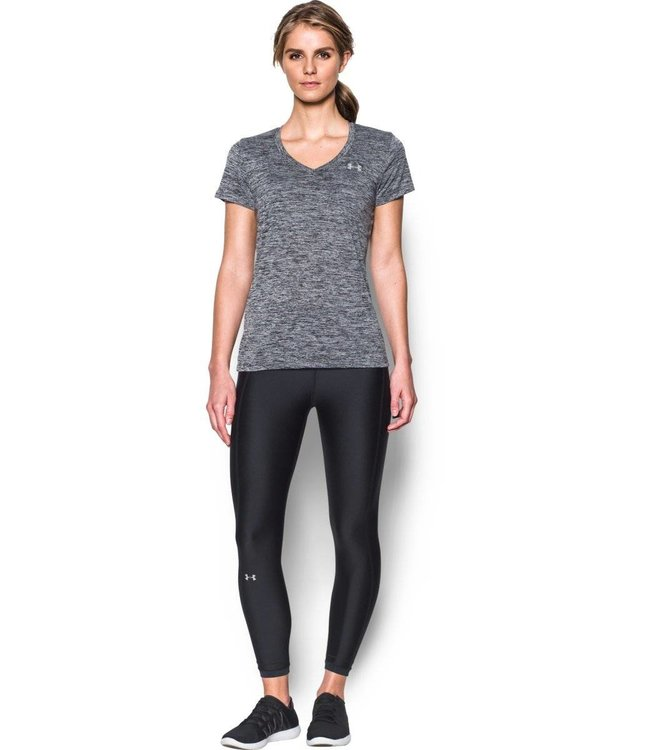 Under Armour Twist V_Neck 1258568-001 women