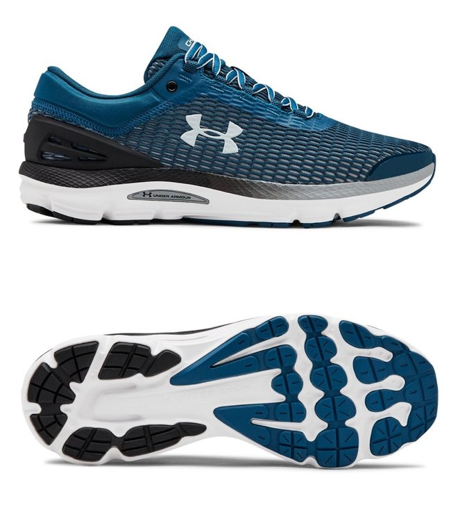 Under Armour Charged Intake 3 3021229-400