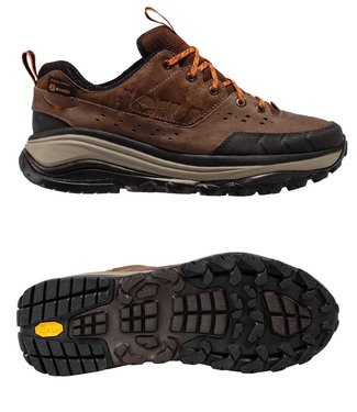 Hoka one one M Tor Summit WP