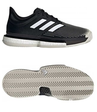 Adidas Solecourt Boost Clay/Padel G26293