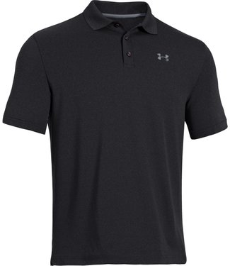 Under Armour Men Performance Polo zwart