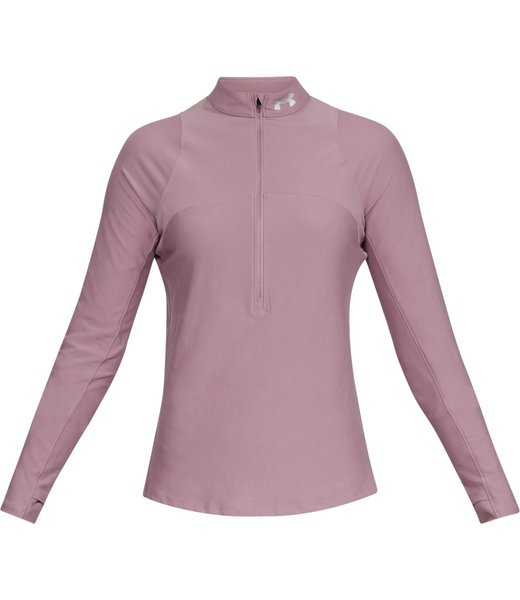 Under Armour Qualifier Half Zip wom 1326512-521