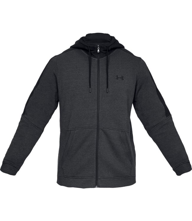 Under Armour Micro Thread Fleece 1345801-001