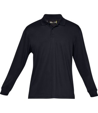 Under Armour Tac Performance Polo longsleeve