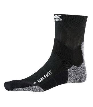 X-Socks Run fast