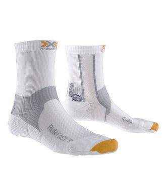 X-Socks Run fast wit hardloopsokken