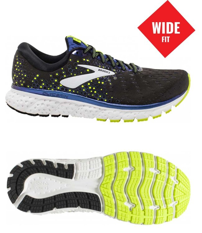 Brooks Glycerin 17 2E wide
