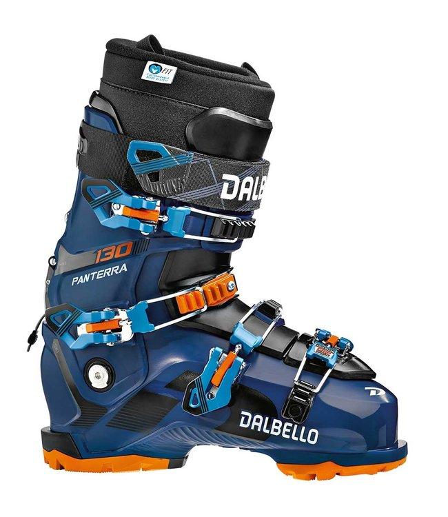 Dalbello Panterra 130 ID GW blue/black