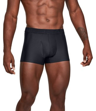 Under Armour Techn  3 inch 2 Pack Underwear 1327414-001