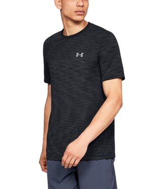 Under Armour UA Vanish Seamless SS Tee 1325622-001
