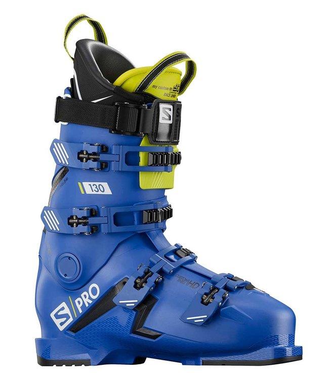 Salomon S/Pro 130 bootfitter friendly